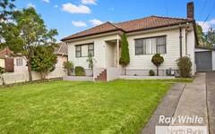 5 Tobruk Street, North Ryde NSW