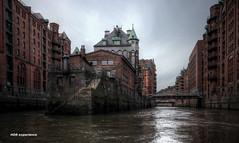 Hamburg / Speicherstadt (Michis Bilder) Tags: hamburg hdr speicherstadt