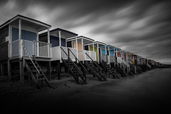 Huts-on-Sea (Jarrad.