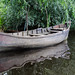 Old Rowboat in the Danube Delta