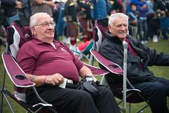 British veterans #Margetgarden2014 #Airborne_2014