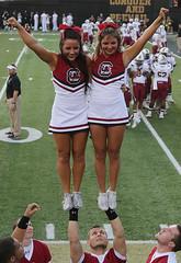 University Of South Carolina Cheerleaders (Paul Robbins - BNA-Photo) Tags: cheerleaders southcarolina usc cheer cheerleader cheerleading usccheerleaders collegecheer cheerleadercollege southcarolinacheerleaders cheercollege
