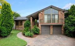 4 McManus Place, Lugarno NSW