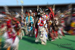 Focus on the Dance (Inspiritus) Tags: chickendance traditionaldance tribaldancing nativedancing northamericanindiandays