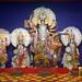 Durga Puja (Salt Lake, Kolkata) - 2014 (36)