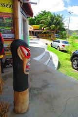 Piranhas - AL (damagedrose13) Tags: roadtrip alagoas piranhas carranca