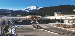 Sierra Blanca (Gris M.) Tags: innofthemountaingods ruidoso nm newmexico mescalero casino food drinks snow