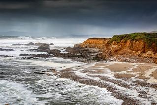 California Storming