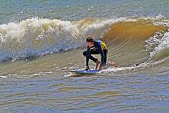 Uppstart 3 (Quo Vadis2010) Tags: westcoast västkusten kattegatt hallandslän halland municipalityofhalmstad halmstadkommun halmstad sandhamn görvik cityofsurfers wavesurfing wavesurf vågsurfing vågsurf surfing surf vågor våg sea hav beach strand surfbräda bräda sport activity aktivitet lifestyle livsstil se
