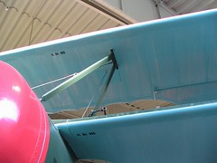 "Fokker Dr.1 12 • <a style=""font-size:0.8em;"" href=""http://www.flickr.com/photos/81723459@N04/32855543440/"" target=""_blank"">View on Flickr</a>"
