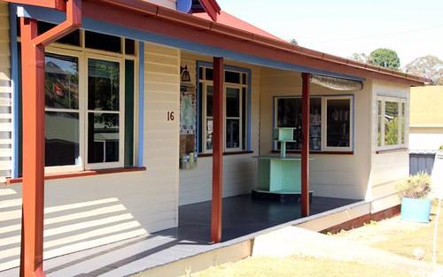 16 Bridge Street, Tumbarumba NSW 2653