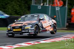 Rob Austin - Audi A4 (MPH94) Tags: park car austin championship racing rob british a4 audi touring btcc oulton exocet