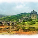 "Eilean Donan Castle... • <a style=""font-size:0.8em;"" href=""https://www.flickr.com/photos/81250586@N03/14205147150/"" target=""_blank"">View on Flickr</a>"