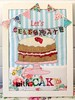 "Celebration Cake Applique • <a style=""font-size:0.8em;"" href=""https://www.flickr.com/photos/29905958@N04/14213014078/"" target=""_blank"">View on Flickr</a>"