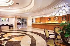 インペリアル ホテル台北