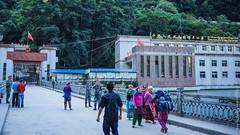 На границе Тибета и Непала