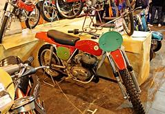 Bultaco Pursang. (Txemari - Argazki.) Tags: bultacopursang motocross offroad motocicleta motorcycle moto