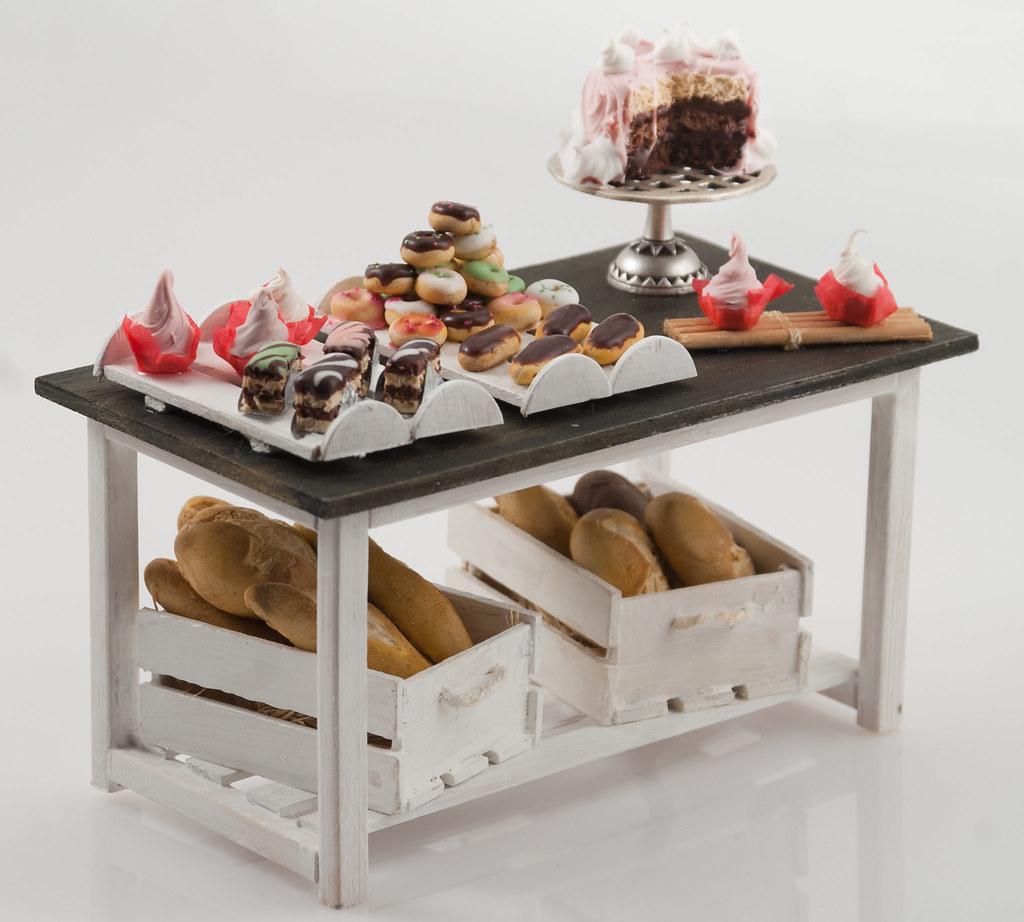 Mimiaturas Panadería-30