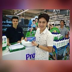 ซื้อครีมอาบน้ำ #protect 1แถม1 ได้ร่วมสนุกลุ้นโชค #philipcruz ได้ของรางวัลด้วยล่ะ #tescolotus #giftvoucher 100บาท กับบัตรเติมน้ำมันฟรีของ #PTT 500บาทแน่ะ ขอบคุณวำหรับของรางวัลนะครับ เย้ๆๆ