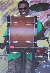 Free Agents Brass Band (2014) 10 - Ellis Joseph