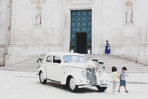 fun weddingday puglia martinafranca apulia... (Photo: artvaleri on Flickr)