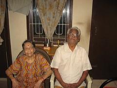 IMG_1378 (suryaprakash_100) Tags: november 26 ammachi thatha 2011