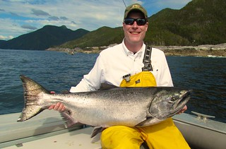 Alaska Fishing Resort 30