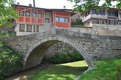 footbridge - Koprivshtitsa Bulgaria (stevelamb007) Tags: sofia bulgaria balkans
