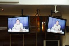 20140623-1 month later coup seminar-79 (Sora_Wong69) Tags: portrait thailand bangkok seminar lawyer abuse politic coupdetat detention ngos humanright martiallaw nhrc icj fcct