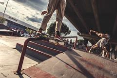 Wild In The Streets (GC Production) Tags: wild streets dance day break skateboarding report go skatepark skate habitat arezzo the in bboys