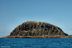 Admiralty Islands - Lord Howe Island Circumnavigation (Black Diamond Images) Tags: mountains island boat paradise australia nsw boattrip circumnavigation lordhoweisland worldheritagearea admiraltyislands thelastparadise circleislandboattour