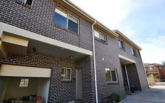 3/4 ROMANI Avenue, Hurstville NSW