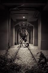 Zeche Zollverein 03 (mschelhorn) Tags: michael sony nrw ruhrgebiet photographing zechezollverein nachtaufnahme sonyphotographing schelhorn mschelhorn