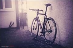 Leica Bike! (MrLeica.com (MatthewOsbornePhotography)) Tags: camera leica uk lens rangefinder apo f2 m9 cron leicasummicron 75f2 leicam9 summicron75mm matthewosborne mrleicacom