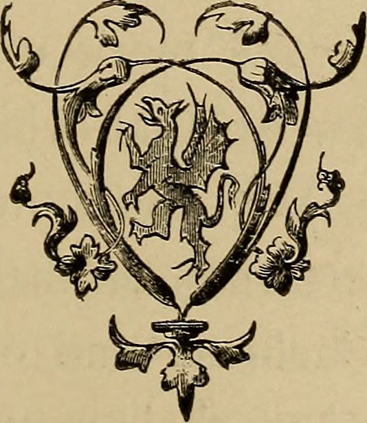 "Image from page 214 of ""Around the tea-table"" (1874)"