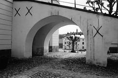 201407-001-027.jpg (fummel) Tags: bw film analog 50mm kodak sweden stockholm trix rangefinder 400tx d76 soviet bessar voigtlnder jupiter8 d7611