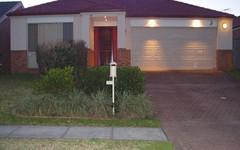 22 Winslow Avenue, Stanhope Gardens NSW