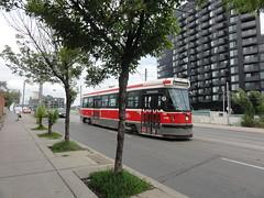 4116 (BillyCabic) Tags: toronto ttc streetcar