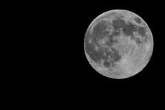 Full Moon, Bangkok (N808PV) Tags: moon bangkok sony super full alpha 6000 ilce 55210