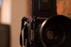 RB67-6 (thenorthernmonkey77) Tags: mamiya canon mediumformat 50mm canon50mmf18 f18 cameraporn rb67