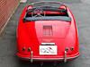 Porsche Speedster 1954 Persenning foto by fantasyjunction.com