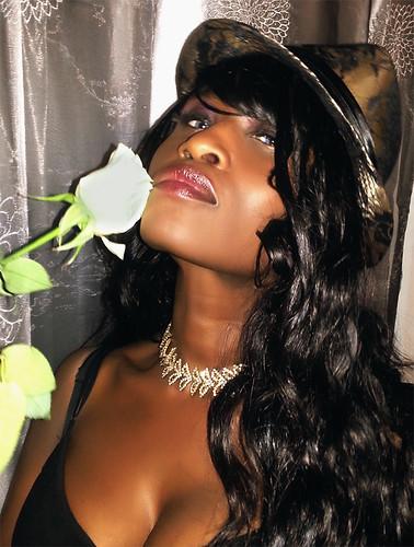 Queen Sabine Mondestin Love Roses