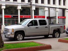 Chevrolet Silverado LT Z71 4x4 Crew Cab 2013 (RL GNZLZ) Tags: chevrolet gm 4x4 pickup chevy silverado lt pickuptrucks camionetas z71 chevypickup crewcab