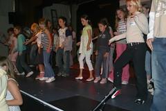 Shake, Ripple and Roll 20-8-2007 030