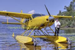 G-MDJE (David Unsworth (davidu)) Tags: caravan lochlomond cessna seaplanes 208 cessna208 cessna208caravan yellowpearl lochlomondseaplanes gmdje llsp davidunsworth cessna208caravani daviduair