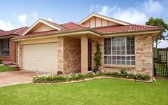 18 Bangalow Place, Stanhope Gardens NSW