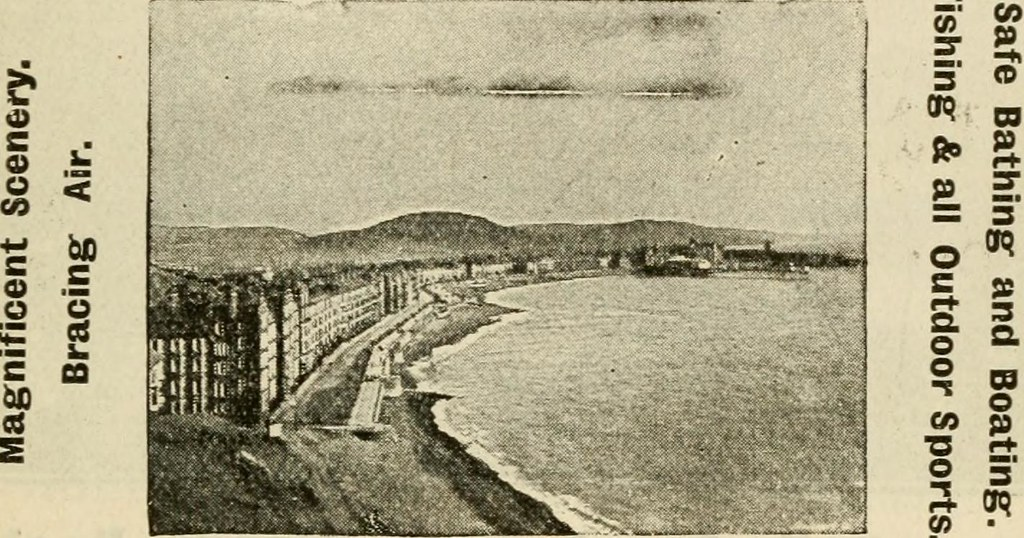 "Image from page 258 of ""A pictorial and descriptive guide to Dublin and the Wicklow tours .."" (1919)"