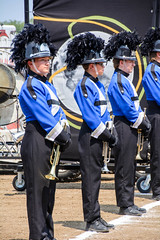 2014 State Fair Band Day-9030.jpg (WayNet.org) Tags: indianapolis statefair contest band indiana marching marchingband centerville chs bandday indianastatefair statefairbandday blueregiment centervilleabingtonhighschool