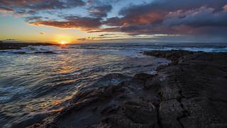 Punalu'u Sunrise (refix)