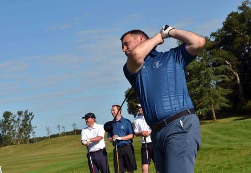 Golf Trophy 06